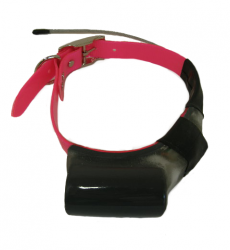 MK Series Tracking Collar