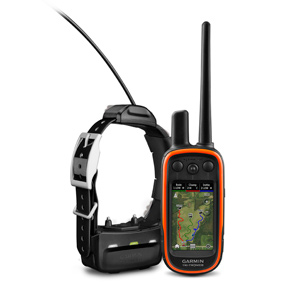 Garmin Alpha 100 Combo with TT-15 Dog Device